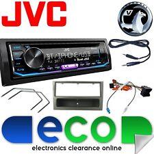 Vauxhall CORSA C 04-06 Jvc Auto Radio Stereo UPGRADE KIT CD MP3 AUX USB BT GM