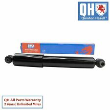 For Vauxhaul Opel Movano MK 1 1998 - 2010 Shock Absorber Front Axle QH QAG181181