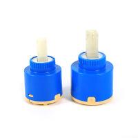 Bath Basin 35/40mm Shower Tap Water Mixer Faucet Valve Ceramic Disc Cartridge JJ