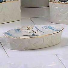 Sea Shells Antigua Ivory Soap Dish 13571C