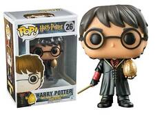 Harry Potter Triwizard Robes w/ Golden Egg Pop! Funko Vinyl figure n° 26