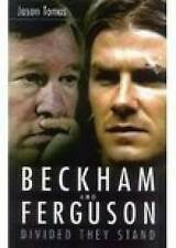 Beckham and Ferguson: Divided They Stand,Tomas, Jason,Excellent Book mon00000677