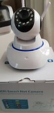 Nuevo 1080P HD cámara web de seguridad inalámbrica IP cámara IR Cámara Monitor de bebé/Pet Pan Tilt