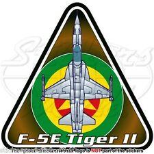 Northrop F-5E Tiger II ÄTHIOPIEN Äthiopische Luftwaffe ETAF Sticker, Aufkleber