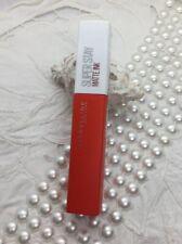 Maybelline Superstay matte Ink Lipstick 25 Heroine 5ml