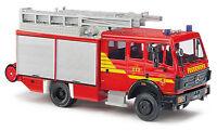 Busch 43816, Mercedes -Benz MK 94 »Feuerwehr Warendorf«, H0 Auto Modell 1:87