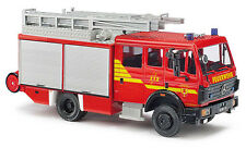 Busch 43816, Mercedes Benz MK 94 » Fire Brigade Warendorf«, H0 Car Model 1:87
