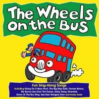 Very Good, The Wheels on the Bus (The playtime range), , Book