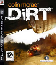 Dirt PS3 *in Excellent Condition*