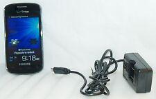 Samsung i110 Illusion 2GB PrePaid Verizon BLACK Touchscreen Cell Phone Bluetooth