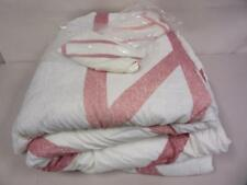 Full Size Deny Designs Cream Comforter Set Includes Comforter and 2 Shams Unused