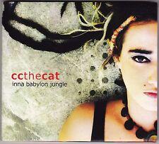 ccthecat - Inna Babylon Jungle - CD