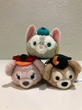 Disney Hong Kong Tsum Tsum mini Halloween 2016  Gelatoni ShellieMay Duffy