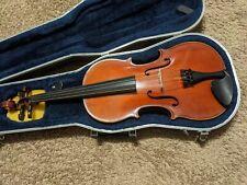 "16"" ERNST HEINRICH ROTH VIOLA Repro Antonius Stradivarius 1700 - Germany - 1967"