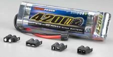 Venom 1526-7 NiMH 7-Cell 8.4V 4200mAh Stick Batttery Pack : Losi Strike
