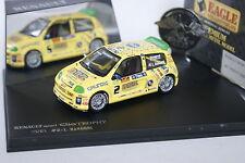 UH 1/43 - Renault Clio Sport Trophy Rangoni