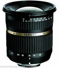 Objetivos zoom Tamron para cámaras Canon EOS