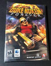 Duke Nukem Forever (PC / Mac) NEW