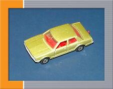 1979 Matchbox - #55 Ford Cortina
