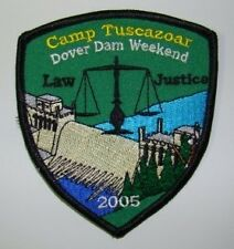 Dover Dam Weekend 2005 Patch