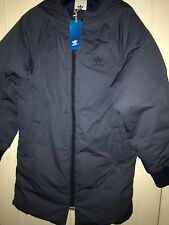 Ladies Adidas Paded Jacket 10