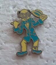 *~* DISNEY WDW GHOSTS EZRA GLOBAL LANYARD SERIES PIN *~*