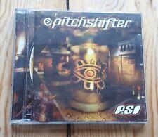 Pitchshifter PSI Enhanced CD