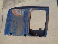 Chevy GMC Truck RIGHT DOOR 1934 34 1935 35 1936 36 Solid Rat Rod