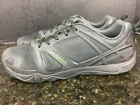 Merrell M-Connect Series Men's Size 13  Black Lace Up Hiking Shoes #12
