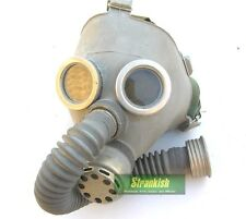 SOVIET RUSSIA RUSSIAN PDF-D CIVILIAN GAS & HOSE MASK FOR KIDS / CHILDREN