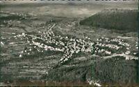 Ansichtskarte Gönningen Württ. Luftbild  (Nr.9037)