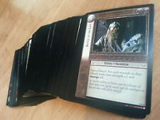 Lotr Tcg Lord of the Rings Shadows Common Set - 60 Trading Cards