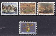 Sud Africa South Africa 1985 Il Parlamento a Città del Capo 584-87 MNH