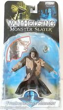 Van Helsing Frankenstien's Monster Series 3 (Jakks Pacific, 2004) New on Card