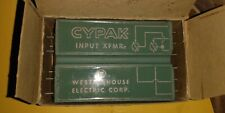 Westinghouse CYPAK CONTROL ELEMENT 316C205G01 NEW Not.-1/2 memory