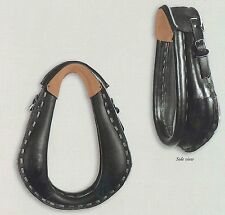"26"" - 28"" Amish Draft Horse Adjustable Farm Collar"