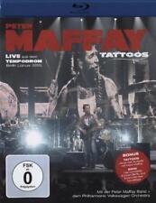 Tattoos-Live von Peter Maffay (2010)
