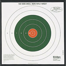 Allen Cases Remington Shooting Targets 1523