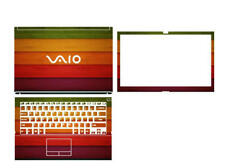 Dazzle Vinyl Laptop Special Sticker Skin For Sony S13 2017 VAIO VJS131C11T