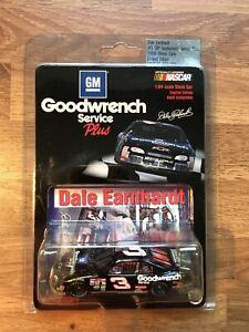 Goodwrench Service Plus 1:64 Nascar Dale Earnhardt 1999 Monte Carlo Lt Ed C56510
