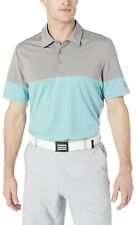 New Adidas Men's Golf Polo (Large)