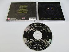 MYSTIC FORCE A Step Beyond CD 1995 MEGA RARE OOP ORIGINAL 1st PRESSING!!!