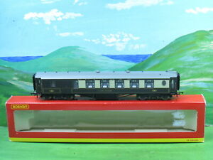 Hornby R4166 Pullman 2nd brake Car No 248 with lighting - OO  boxed