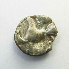 More details for ancient dunabian celts sirmia ar drachm philipp ii macedonia circa 200 bc  (664)