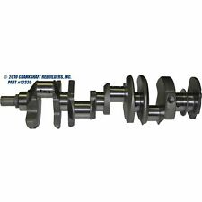 Engine Crankshaft Kit-Chevrolet Eng AUTOZONE/CRANKSHAFT REBUILDERS 12320 Reman