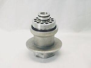 Dresser Wayne 888199-001-00A Ovation Balance Vapor Outlet Adapter  REFURBISHED