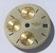 BREITLING CHRONOMAT ZIFFERBLATT DIAL ESFERA I123