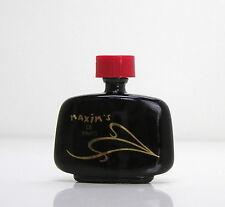 Maxim s de Paris Femme Miniatur 4 ml Eau de Parfum