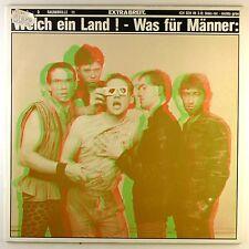 """12"""" LP - Extrabreit. - Welch Ein Land ! - Was Für Männer: - A4601"""
