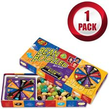 1 Pack BEAN BOOZLED Spinner Game 3.5oz Jelly Belly ~ Weird & Wild Flavors Candy